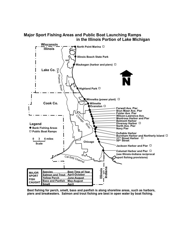 Illinois Department Of Natural Resources Boat License
